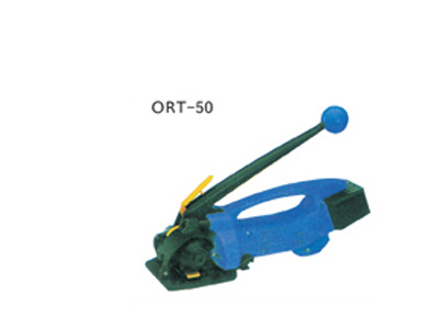 ORT-50 PET strapping hand